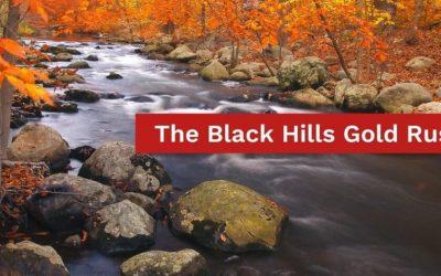 Black Hills Gold Rush