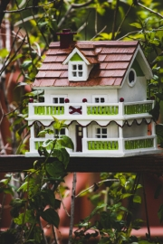 small-model-house