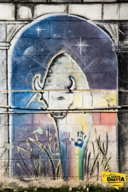 bison-mural