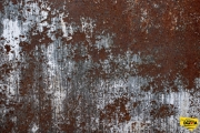 rusted-painted-metal